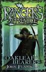 Ranger's Apprentice 4: Oakleaf Bearers by John Flanagan (Paperback, 2009)