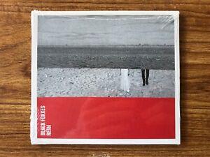 Black-Foxxes-Reidi-CD-Brand-New-Sealed