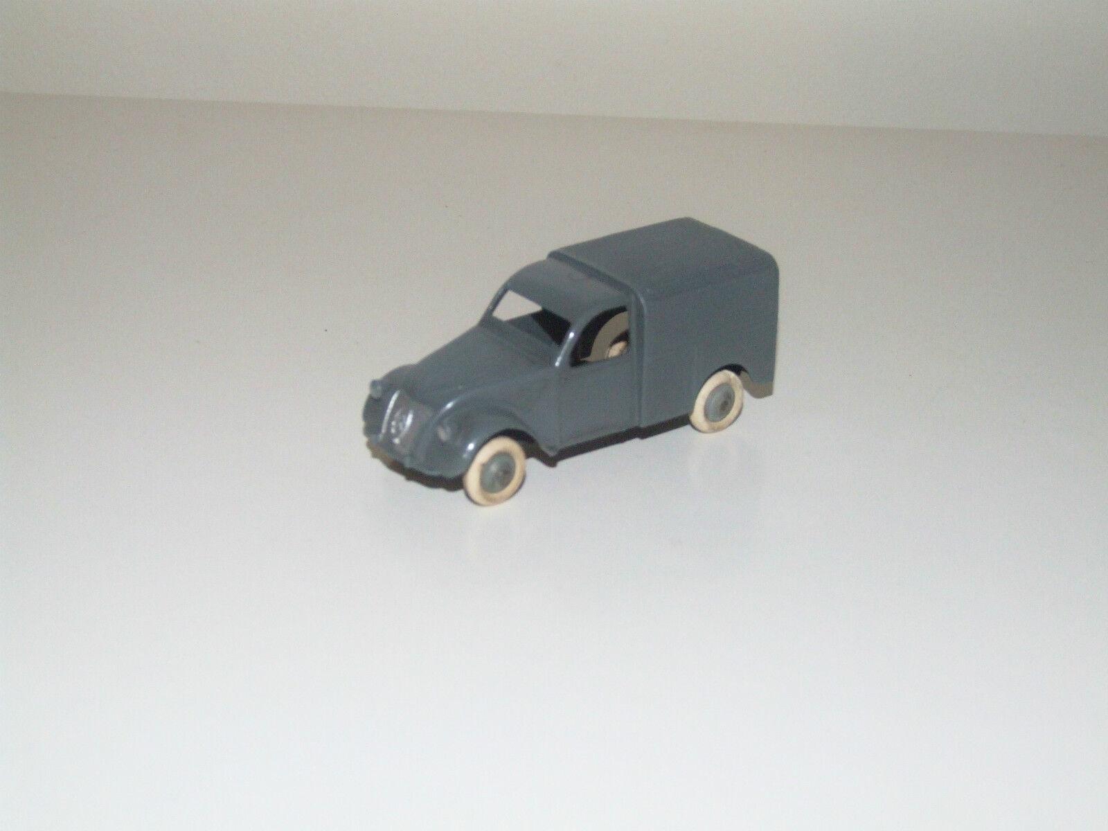 JRD 111 CITROEN 2cv FOURGONNETTE Van