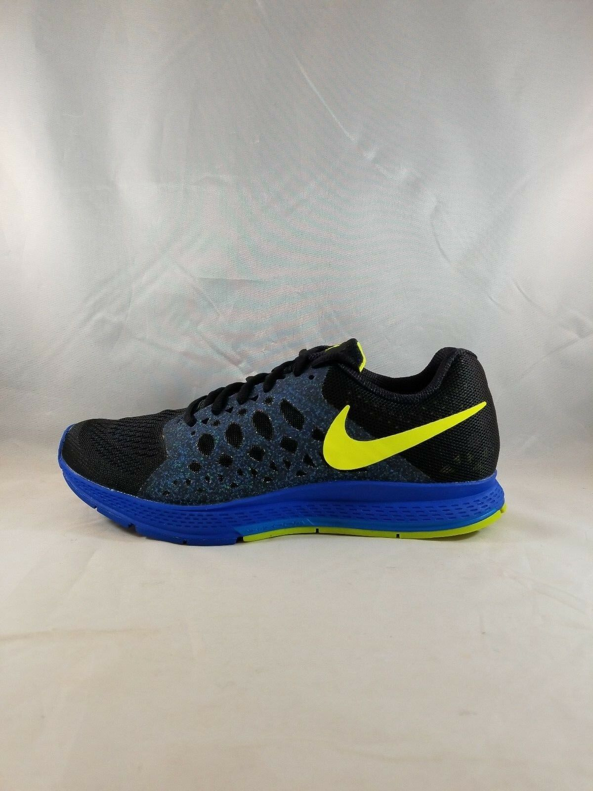 Nike Air Zoom Pegasus 31 Men's Running shoes 652925 002 Size 7