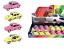 VW-Kaefer-Beetle-Modellauto-Auto-LIZENZPRODUKT-Massstab-1-34-1-39 Indexbild 1