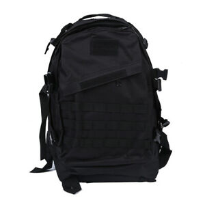 1X-Mochila-tactica-militar-mochila-de-viaje-camping-Bolsa-de-senderismo-40L-n-YU