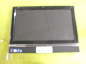 Details about Gateway zx4300-01e touchscreen LCD screen COMPLETE with camera