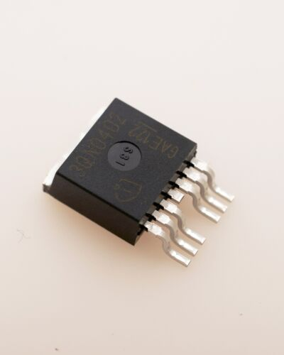 2 x ipb180n04s3-02 TRANSISTOR MOSFET N-CH 40 V 180 a Automotive #705976