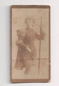 Vintage-CDV-Odd-Sized-Myrtle-Swit-Bowmansdale-Cumberland-Co-Pennsylvania