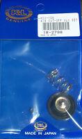 84-87 Honda Gl1200 Goldwing Gl1200a Gl1200i Carburetor Air Cut-off Valve Set