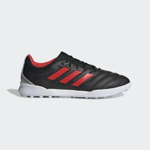 adidas-COPA-19-3-Turf-Sizes-8-11-Black-RRP-70-Brand-New-F35506