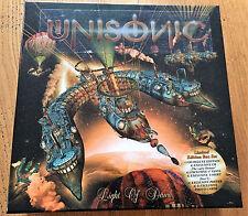 UNISONIC Light of Dawn - Limited Edition Box Set