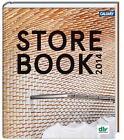 Store Book 2014 von Reinhard Peneder (2014, Gebundene Ausgabe)