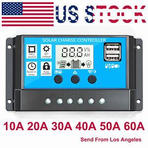 10-20-30A-Dual-USB-Solar-Panel-Battery-Regulator-Charge-Controller-12V-24V