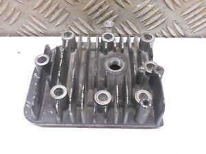 éNergique 550 Series Mod. 10t802 / 0136h1 - Culasse Ref. 790169 Fabrication Habile