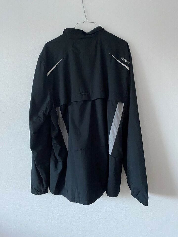Windbreaker, Vindjakke, Adidas
