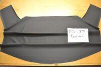 1976 76 1977 77 1978 78 1979 79 Ford Ranchero Black Headliner Usa Made