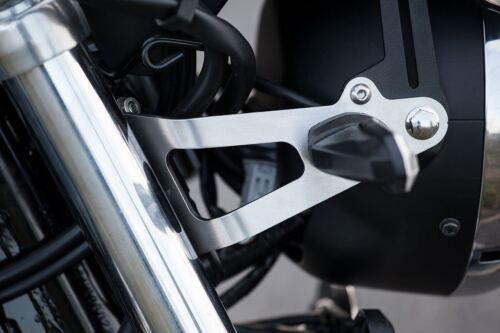 Dart Classic Flyscreen  in Dark Tint Honda CB1100EX//RS 2017-