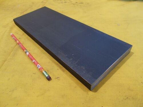 "A-36 STEEL FLAT BAR STOCK tool die machine shop plate stock 3//4/"" x 4 1//2/"" x 12/"""