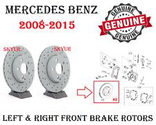 Genuine OEM Front Disc Brake Rotor Set Screw for Saab 90278945