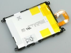 BATTERIE-PILE-INTERNE-ACCU-POWER-CELL-ORIGINAL-SONY-LIS1525ERPC-POUR-XPERIA-Z1