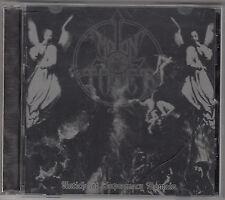 MOONTOWER - antichrist supremacy domain CD