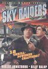 Sky Raiders Serial 12 Chapters 0089218452696 DVD Region 1