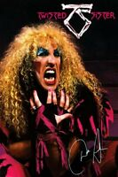 Twisted Sister Poster 01 24x36
