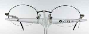 VOGUE-3273-Brille-Brillengestell-Braun-Oval-Halband-Damen-Herren-Eyeglasses-NEU