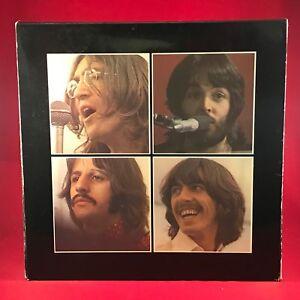 THE-BEATLES-Let-It-Be-1970-UK-Vinyl-LP-1st-Pressing-Box-Set-Complete-EXCELLENT