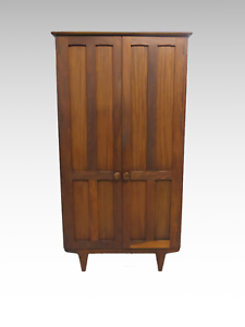 Vintage-double-2-door-fitted-wardrobe-2538L