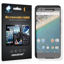 3 MATTE - ANTI GLARE Anti Scratch Screen Protector For LG Nexus 5X