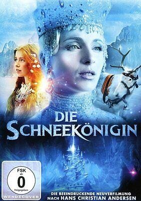 Schneekönigin 1
