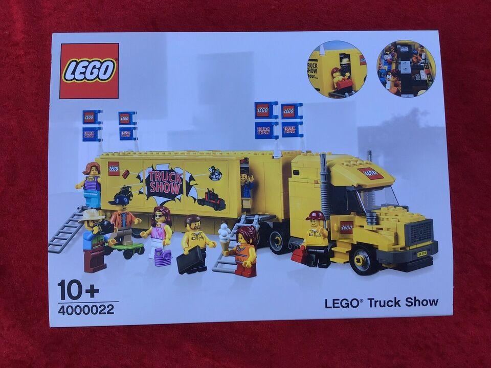 Lego Exclusives, 4000022