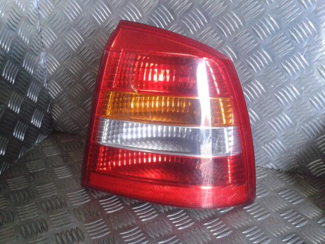 Feu arrière droit complet - OPEL Astra II (2) G de 04/1998 à 04/2004 - 90521544