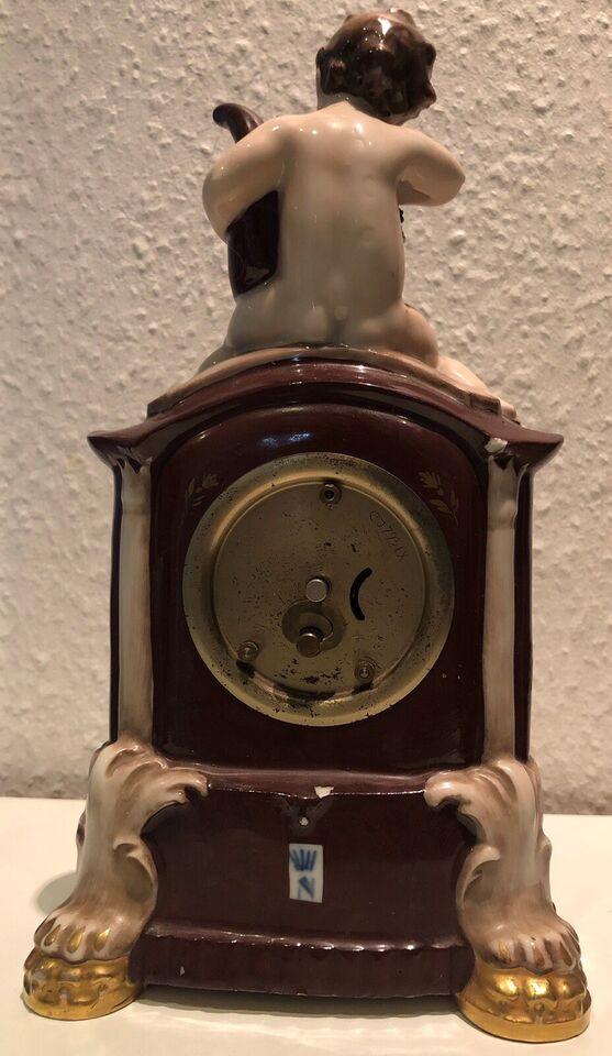 Ure, Procelænsur fra 1700 tallet (kopi)