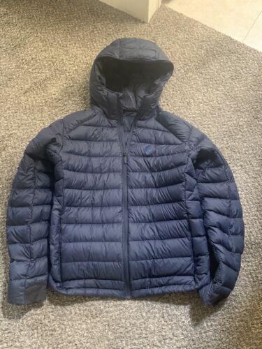 Black diamond Cold Forge hoody XL