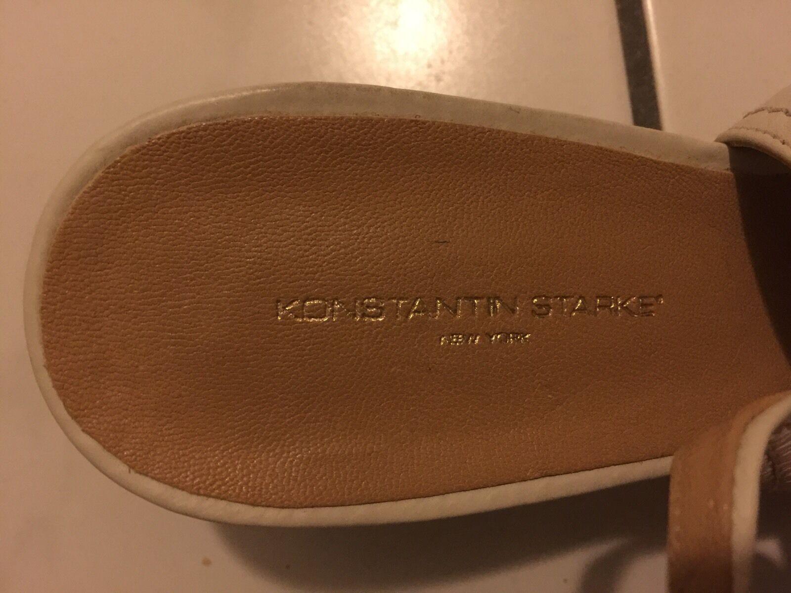 Sandalen 38.5 (Konstantin Starke)