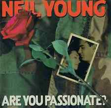 Neil YOUNG-ARE YOU PASSIONATE? CD NUOVO
