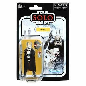 Star Wars The Vintage Collection Enfys Nest Solo Story Action Figure NEW