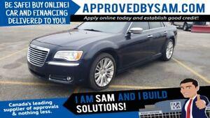 2011 Chrysler 300C - Be Safe! Buy Online! @ APPROVEDBYSAM.COM