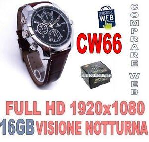 SPY-WATCH-16-GB-FULL-HD-LEATHER-INFRARED-NIGHT-VISION-SPY-BUG-BUG