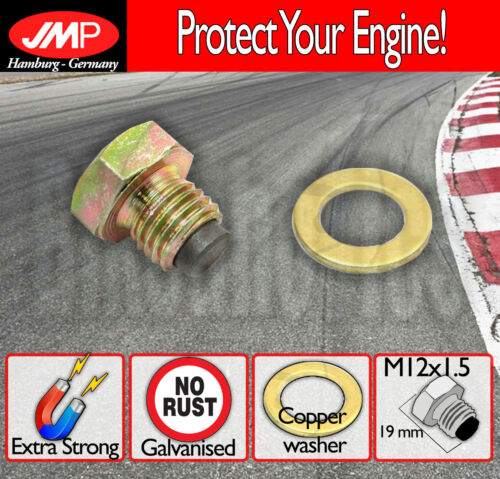 Honda ST 1100 A Pan European ABS 2001 Mag Oil Drain Plug