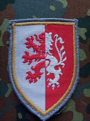 3 Verbandsabzeichen Panzerbrigade 15 Bundeswehr