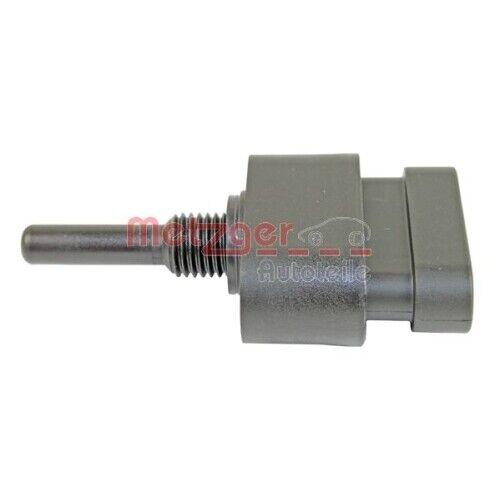 1 Capteur, température de carburant METZGER 0905439 référence OE convient à