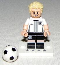 LEGO NEW DFB SERIES 71014 GERMAN SOCCER TEAM MINIFIGURE André Schürrle #9 PLAYER