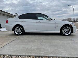 2010 BMW Série 3 BMW 328 XI X DRIVE SPORT PKG