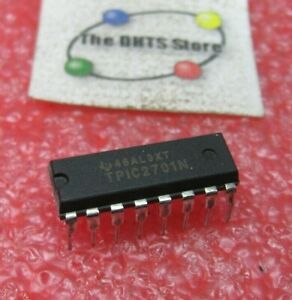 TPIC2701N Texas Instruments Common Source Driver IC TPIC2701 2701 - NOS Qty 1