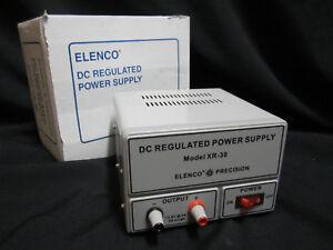 Elenco-XR-38-Power-Supply