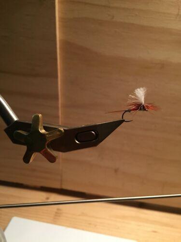 flyfishing vise morsetto pesca a mosca