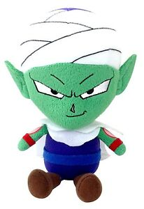 Dragon-Ball-Kai-Mini-Stuffed-Cushion-Toy-2nd-Piccolo-4560113654973