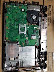 TOSHIBA SATELLITE C655D-S5202 TREIBER WINDOWS XP