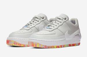 RARE* Nike Air Force 1 Jester XX Print