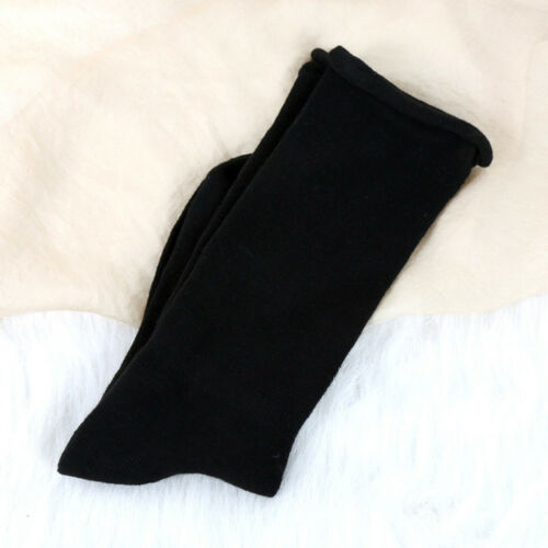 Winter Women Curling Heap Stockings Knitting Socks Boot Liner Socks Pile Socks